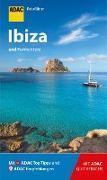 Cover-Bild zu Lendt, Christine: ADAC Reiseführer Ibiza und Formentera (eBook)