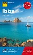 Cover-Bild zu Lendt, Christine: ADAC Reiseführer Ibiza und Formentera