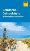 Cover-Bild zu Lendt, Christine: ADAC Reiseführer Polnische Ostseeküste (eBook)