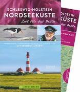 Cover-Bild zu Lendt, Christine: Schleswig-Holstein Nordseeküste - Zeit für das Beste