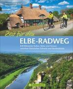 Cover-Bild zu Lendt, Christine: Zeit für den Elbe-Radweg