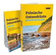 Cover-Bild zu Lendt, Christine: ADAC Reiseführer plus Polnische Ostseeküste