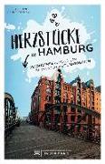 Cover-Bild zu Lendt, Christine: Herzstücke in Hamburg