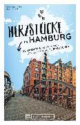 Cover-Bild zu Lendt, Christine: Herzstücke Hamburg (eBook)