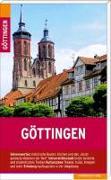 Cover-Bild zu Lendt, Christine: Göttingen