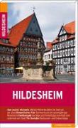 Cover-Bild zu Lendt, Christine: Hildesheim