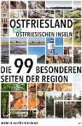 Cover-Bild zu Lendt, Christine: Ostfriesland mit Ostfriesischen Inseln