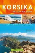 Cover-Bild zu Lendt, Christine: Bruckmann Reiseführer Korsika: Zeit für das Beste (eBook)
