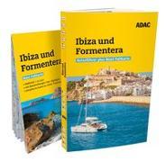 Cover-Bild zu Lendt, Christine: ADAC Reiseführer plus Ibiza und Formentera