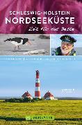 Cover-Bild zu Lendt, Christine: Bruckmann Reiseführer Schleswig-Holstein Nordseeküste: Zeit für das Beste (eBook)