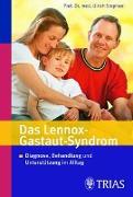 Cover-Bild zu Das Lennox-Gastaut-Syndrom (eBook) von Stephani, Ulrich