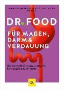 Cover-Bild zu Dr. Food für Magen, Darm und Verdauung von Hobelsberger, Bernhard
