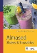 Cover-Bild zu Almased (eBook) von Stensitzky-Thielemans, Andrea
