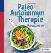 Cover-Bild zu Paleo-Autoimmun-Therapie von Bryant, Rachael