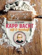 Cover-Bild zu Kapp backt von Kapp, Peter