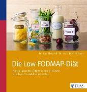 Cover-Bild zu Die Low-FODMAP-Diät (eBook) von Shepherd, Sue