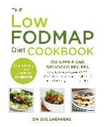 Cover-Bild zu The Low-FODMAP Diet Cookbook (eBook) von Shepherd, Sue