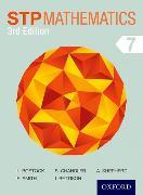 Cover-Bild zu STP Mathematics 7 Student Book von Chandler, Sue