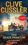 Cover-Bild zu Das graue Phantom (eBook)