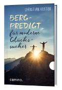 Cover-Bild zu Berpredigt für moderne Glückssucher von Kuster, Christian
