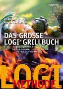 Cover-Bild zu Das große LOGI-Grillbuch von Lemberger, Heike