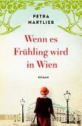 Cover-Bild zu Wenn es Frühling wird in Wien