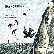 Cover-Bild zu Winn, Raynor: Der Salzpfad (Audio Download)