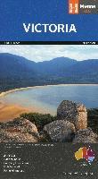 Cover-Bild zu Victoria State National Park. 1:850'000