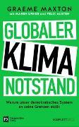 Cover-Bild zu Maxton, Graeme: Globaler Klimanotstand