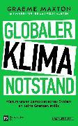 Cover-Bild zu Maxton, Graeme: Globaler Klimanotstand (eBook)