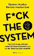 Cover-Bild zu Maxton, Graeme: F*ck the system (eBook)