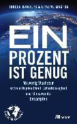 Cover-Bild zu Randers, Jorgen: Ein Prozent ist genug (eBook)