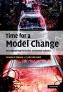 Cover-Bild zu Maxton, Graeme P.: Time for a Model Change (eBook)