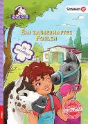Cover-Bild zu SCHLEICH® Horse Club - Ein zauberhaftes Fohlen von Kühn, Friederike