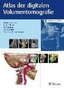 Cover-Bild zu Atlas der digitalen Volumentomografie (eBook)