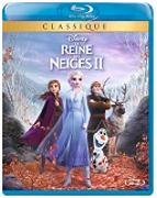 Cover-Bild zu La Reine des Neiges 2