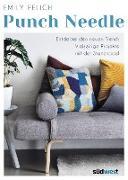 Cover-Bild zu Pelich, Emily: Punch Needle (eBook)