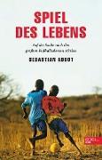 Cover-Bild zu Abbot, Sebastian: Spiel des Lebens (eBook)