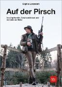 Cover-Bild zu Lorenzoni, Sophia: Auf der Pirsch (eBook)