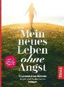 Cover-Bild zu Menzel, Janett: Mein neues Leben ohne Angst (eBook)