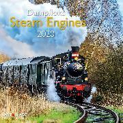 Cover-Bild zu Steam Engines 2020 Int.