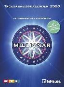 Cover-Bild zu Wer wird Millionär 2020 Tagesabreißkalender