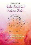 Cover-Bild zu Jede Zeit ist deine Zeit von Groth, Sabine