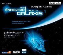 Cover-Bild zu Per Anhalter durch die Galaxis 1
