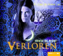 Cover-Bild zu House of Night - Verloren