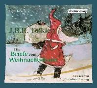 Cover-Bild zu Die Briefe vom Weihnachtsmann