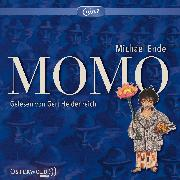 Cover-Bild zu Momo