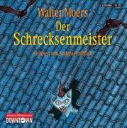Cover-Bild zu Der Schrecksenmeister