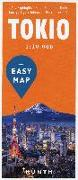 Cover-Bild zu EASY MAP Tokio