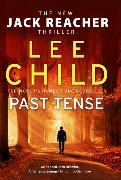 Cover-Bild zu Past Tense
